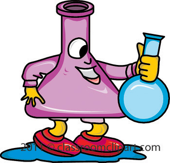350x336 Nuclear Clipart Science Experiment