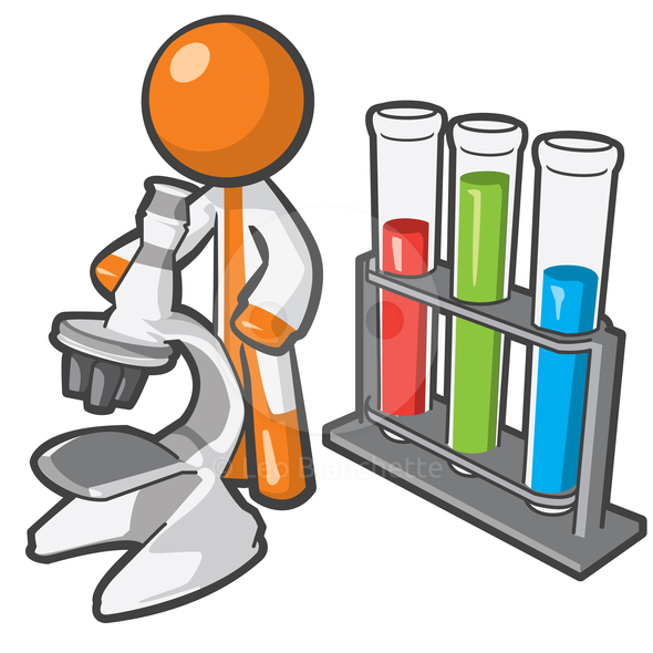 590x590 Science Clipart Chemical Reaction