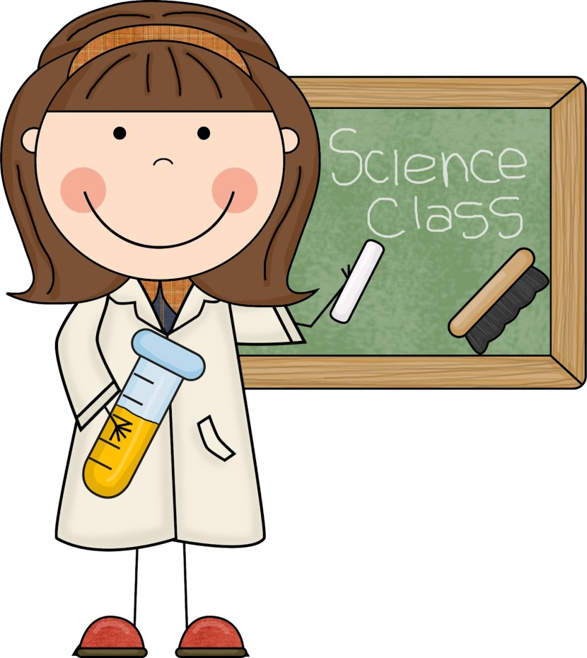 830x930 Science Clipart Science Experiment