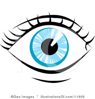 400x420 Eyeball Pictures Clip Art