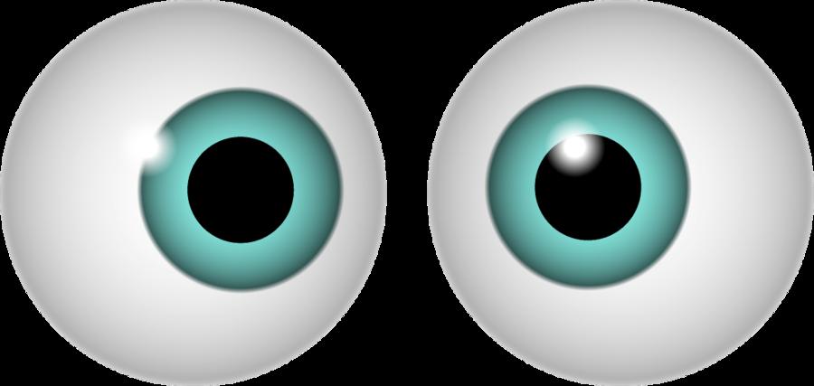 900x427 Googly Eyes Clip Art Clipart