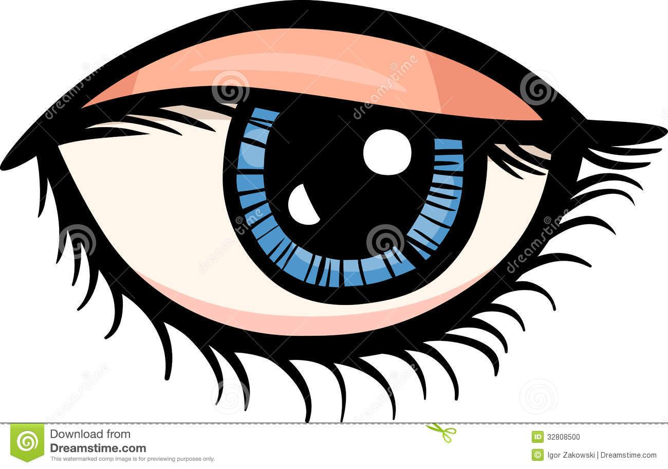 1300x912 Eyeball Clipart Simple Eye