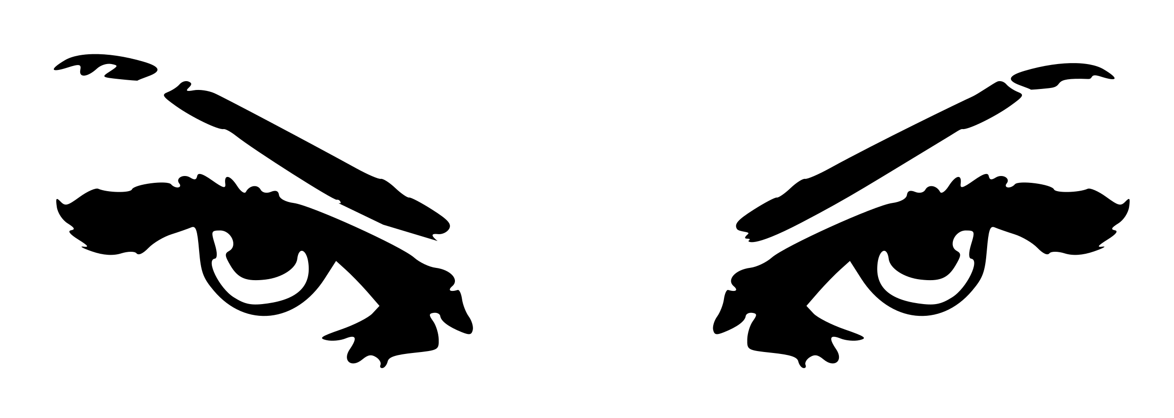 2400x855 Clipart