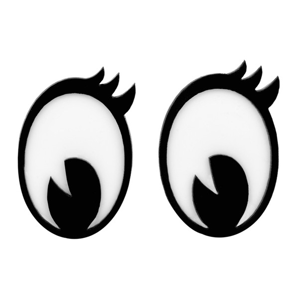 600x600 Eyeball Clipart Baby Eye