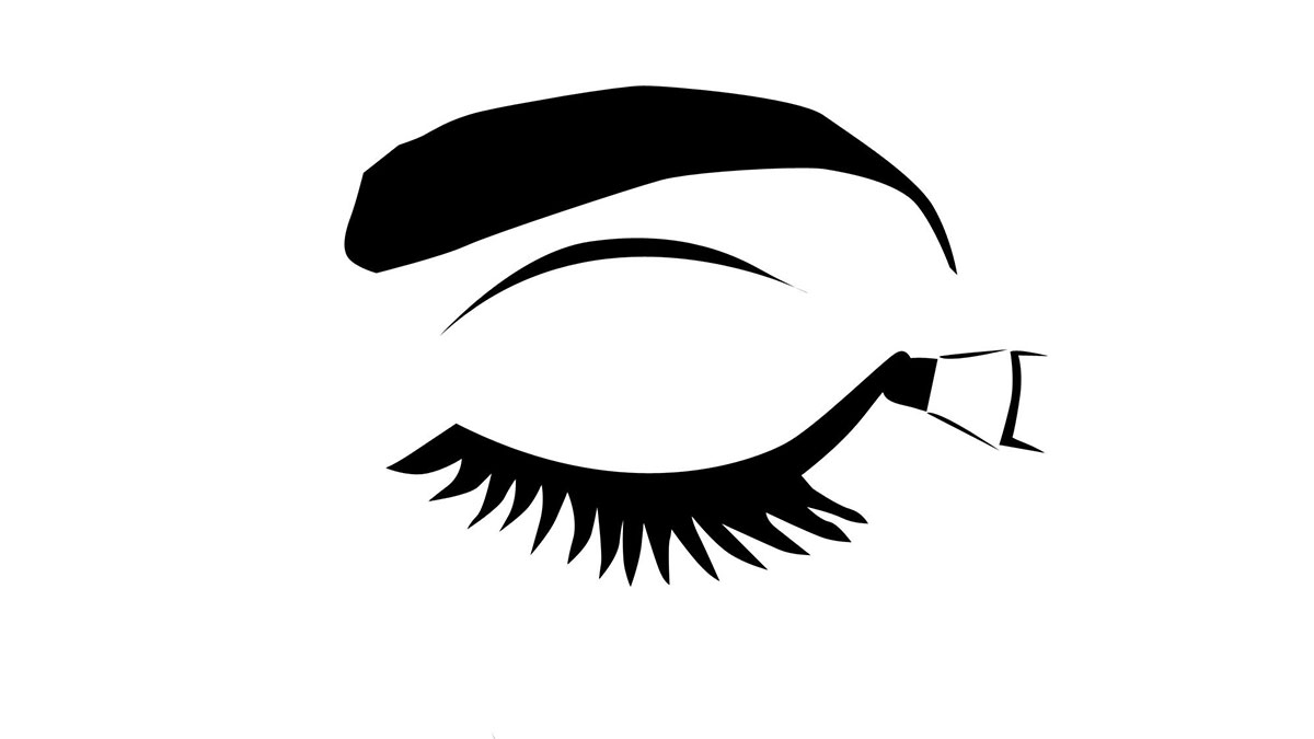 1200x675 How To Use Black Eyeliner (Without Messing Up Your Cat Eye)