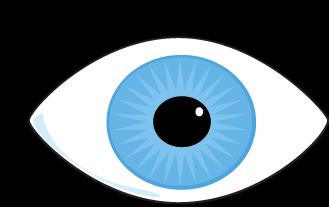 329x207 Eye Clip Art