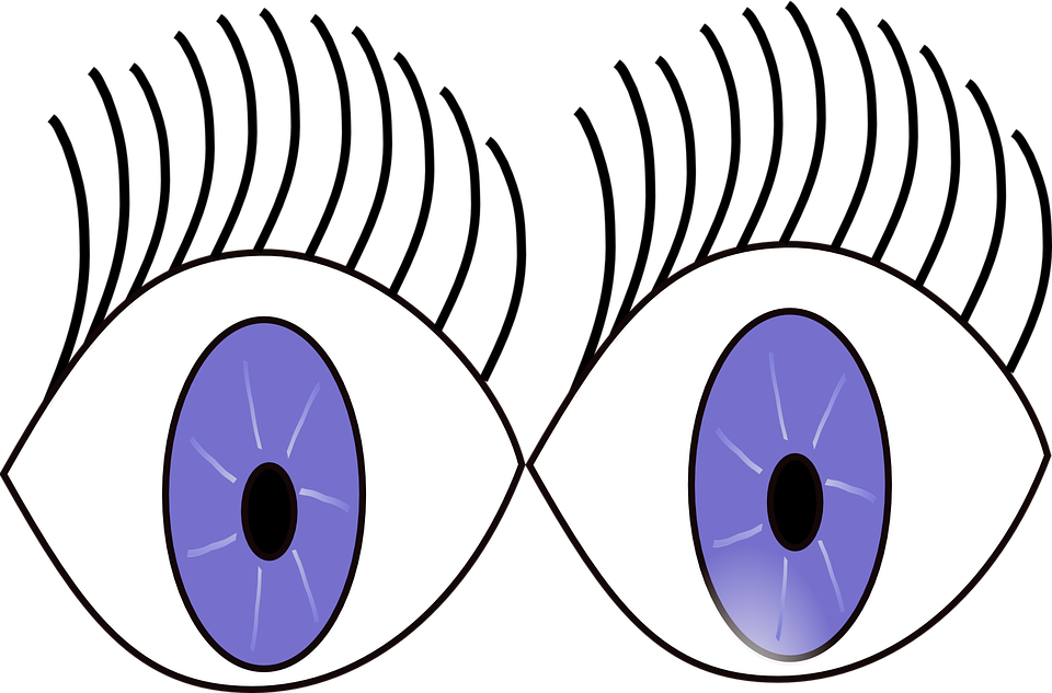 960x633 Eye Clip Art Eye Clipart Fans