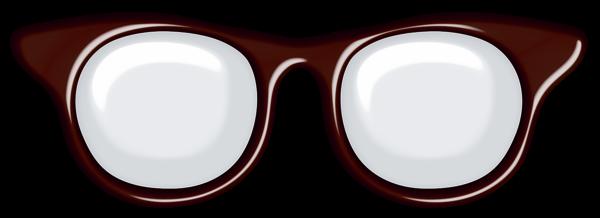 600x218 Eyeglasses Clip Art Free Clipart Images 17