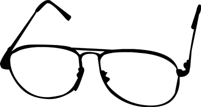 400x214 Eyeglasses Clipart Free Images 3