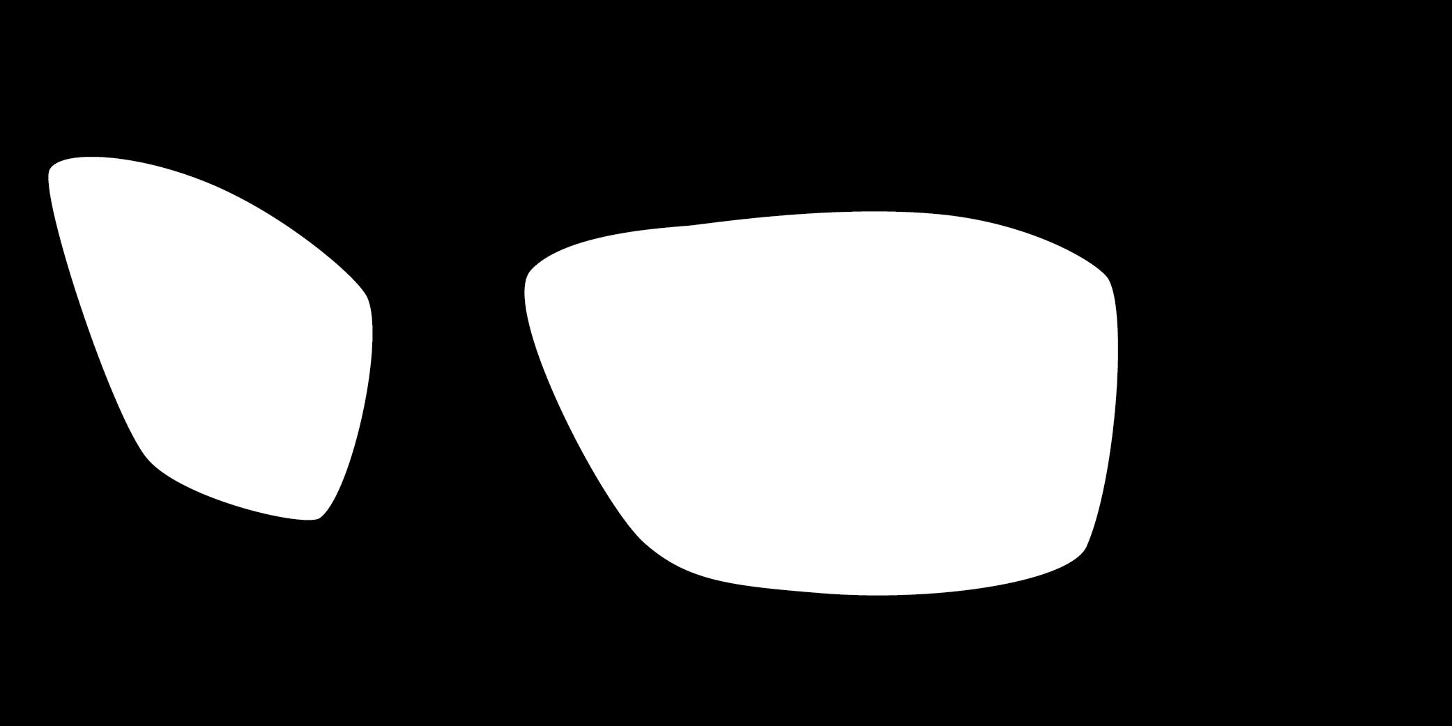 2083x1042 Glasses Clipart Square Glass
