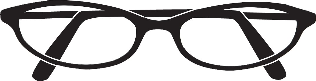 1074x278 Goggles Clipart Eye Glass