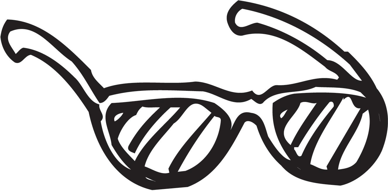 1325x654 Ray Ban Sunglasses Black And White Clipart Heritage Malta