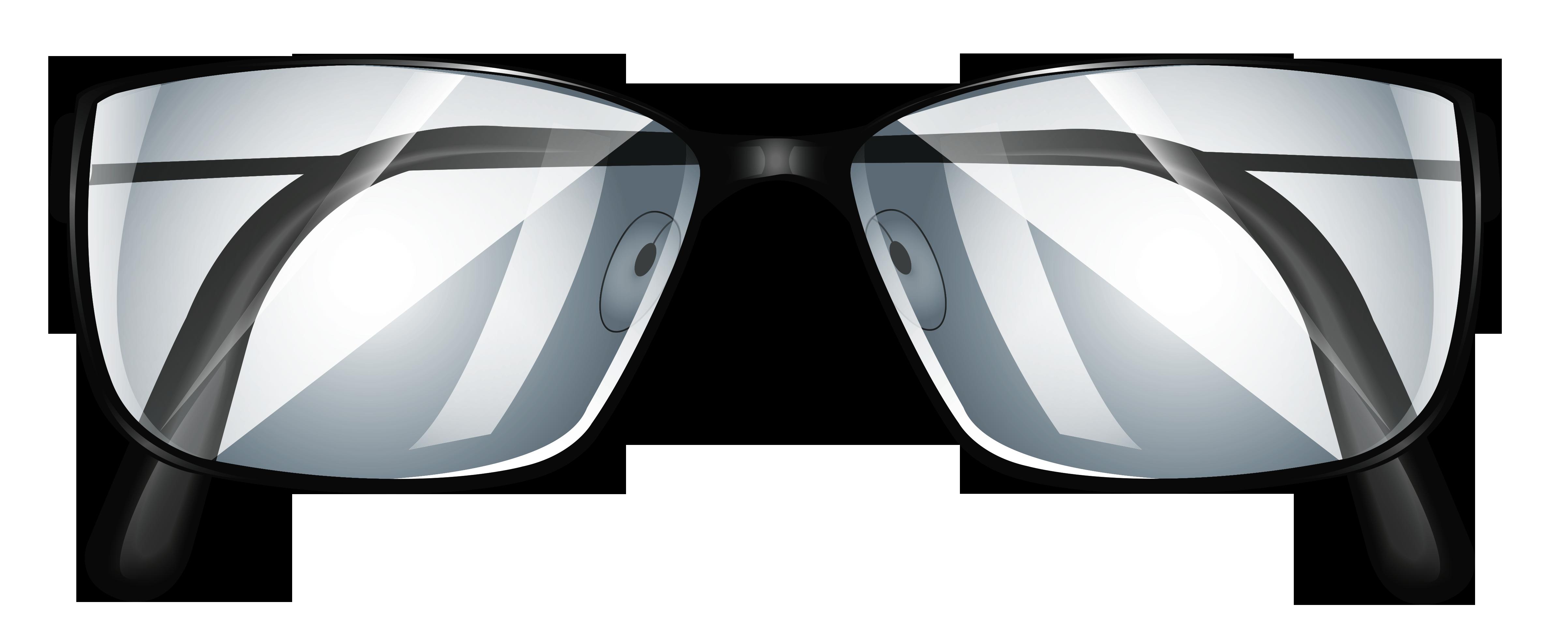 4809x1896 Spectacles Clipart Eyewear