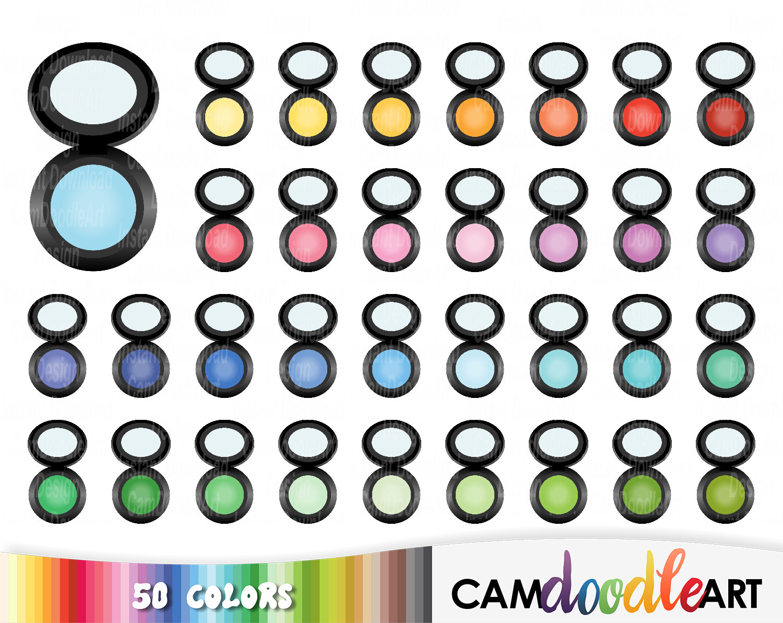 1500x1193 50% Off Eyeshadow Clipart, Eye Shadow Clip Art, Eye Makeup