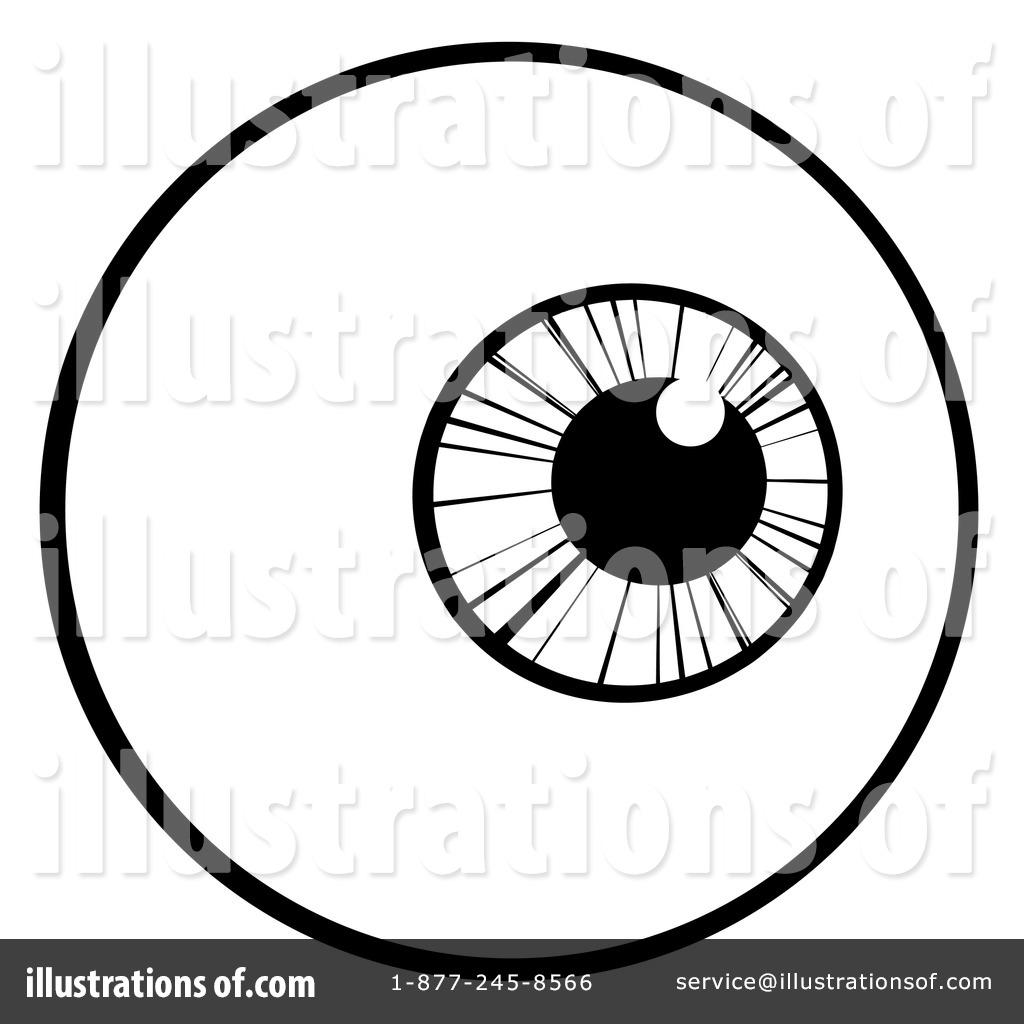 1024x1024 Eyeball Clipart