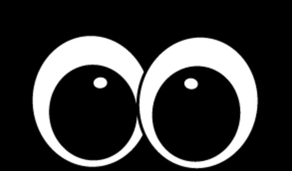 600x352 Eyeball Clipart Frog Eye