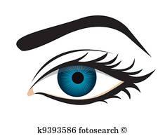 235x194 Eyebrow Clip Art And Illustration. 6,335 Eyebrow Clipart Vector