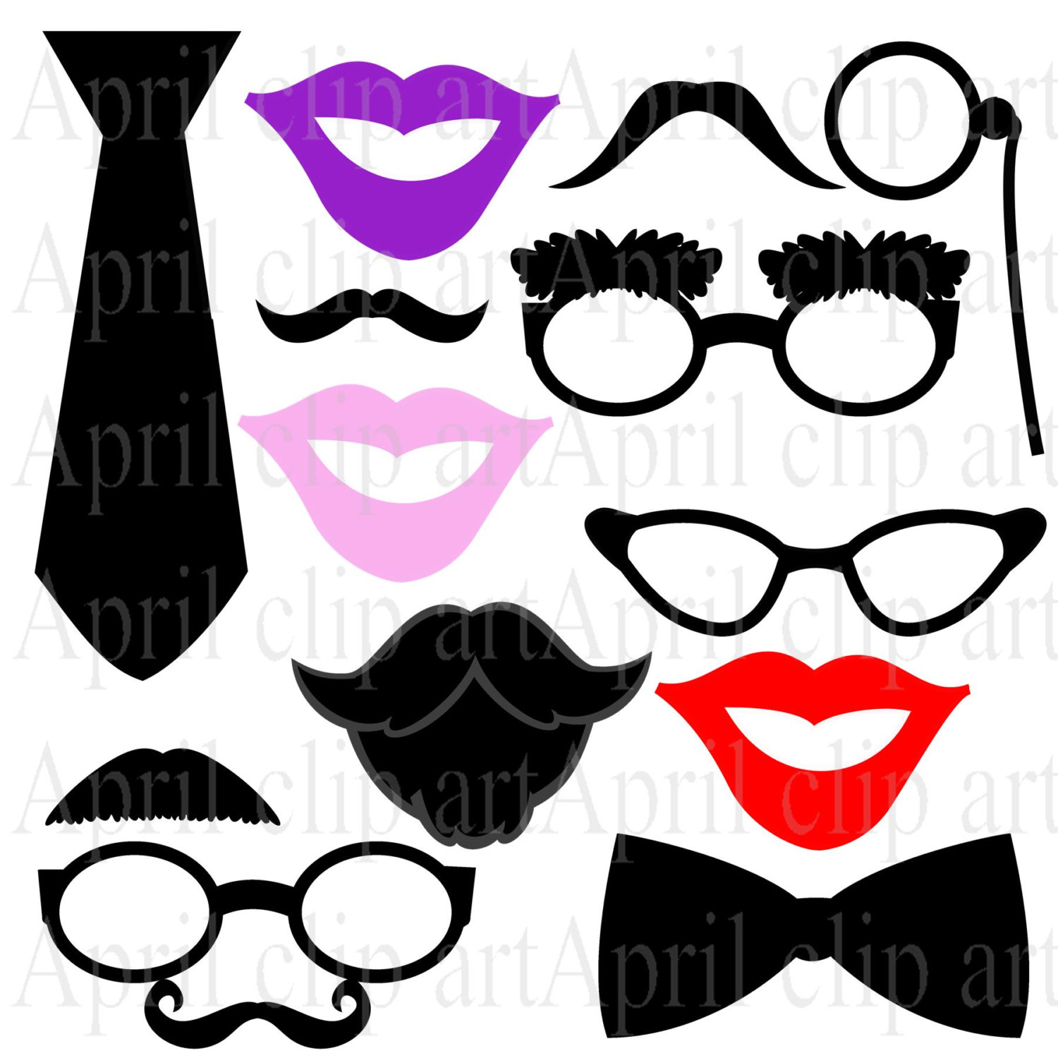 1500x1500 Spectacles Clipart Eyebrow