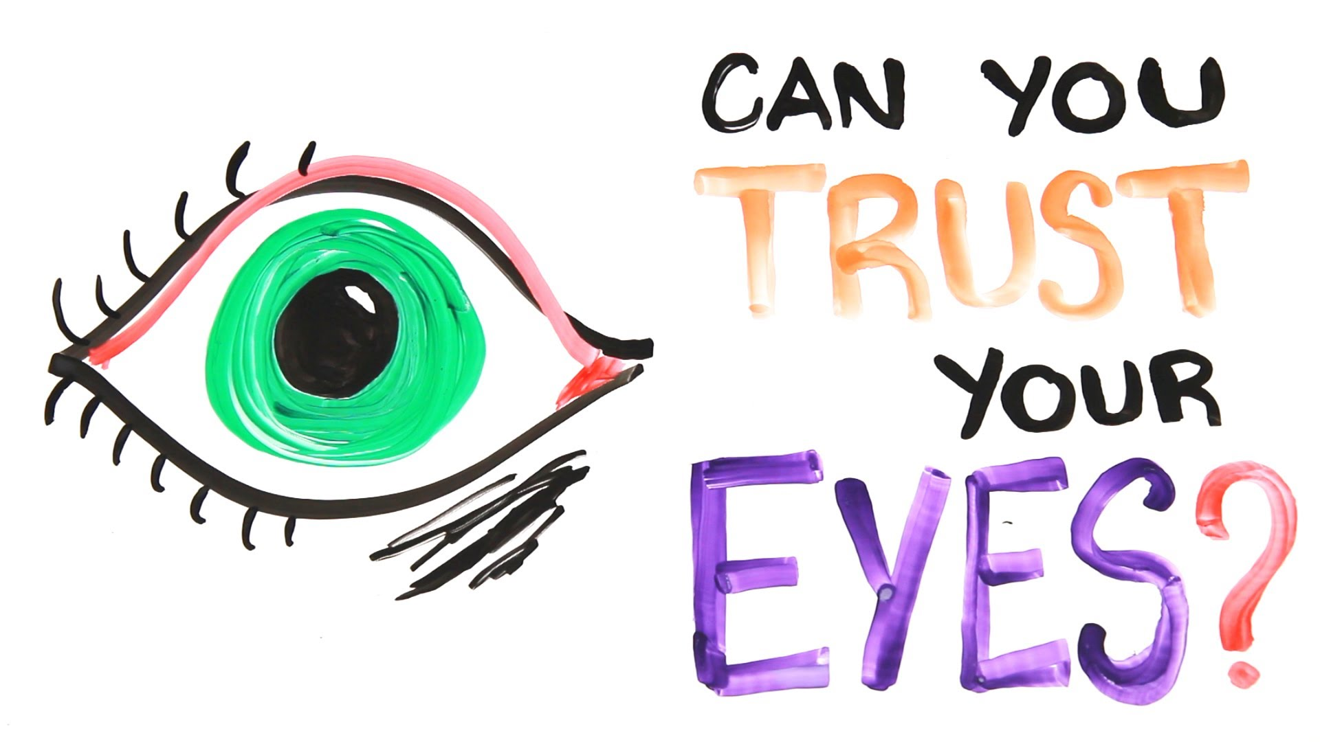1920x1080 Can You Trust Your Eyes Asapscience The Kid Should See This