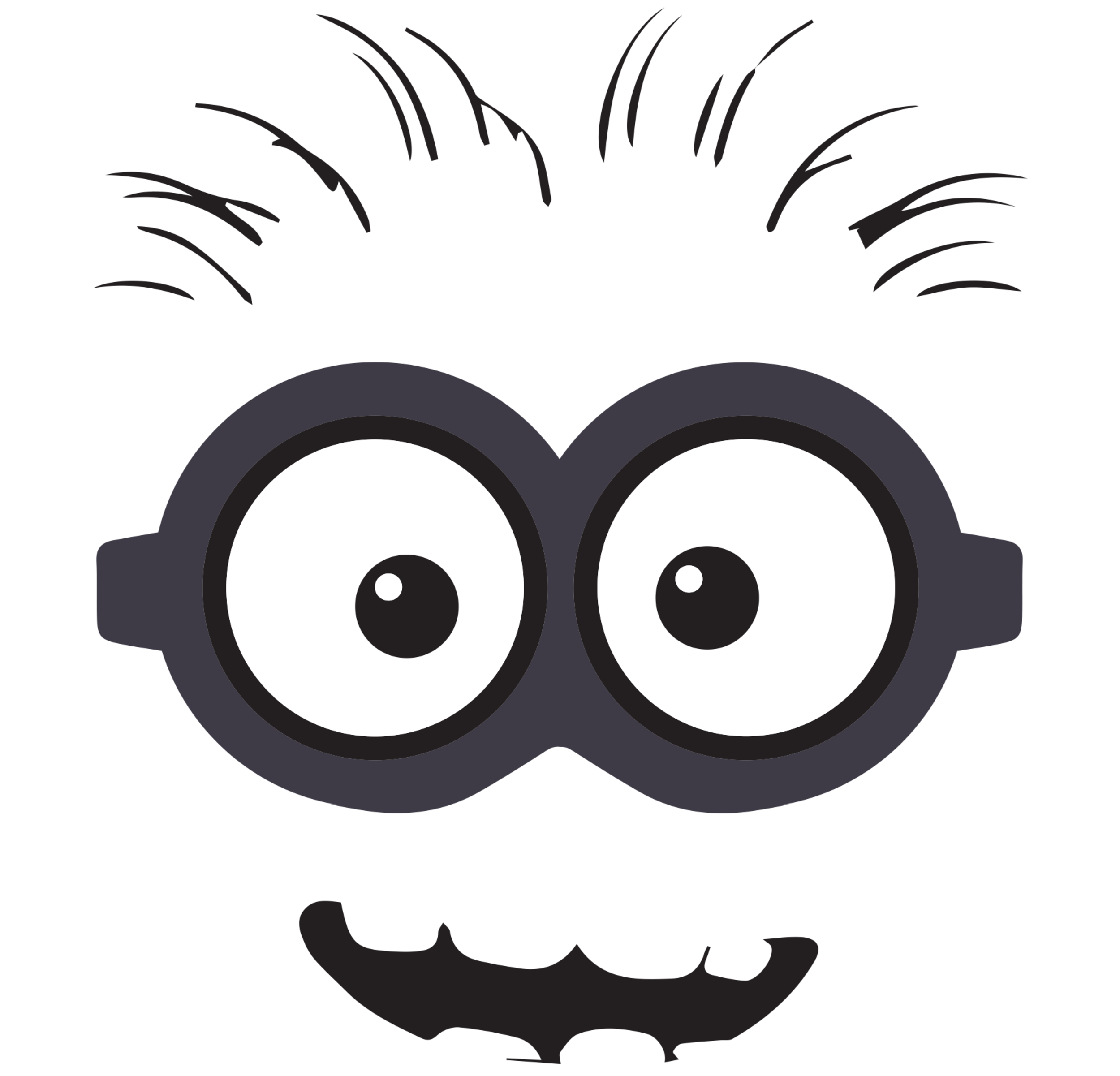 Eyes And Mouth Clipart Free Download Best Eyes And Mouth Clipart
