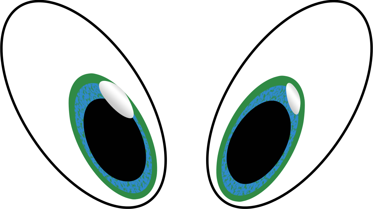 1200x672 Eyeball Eyes Cartoon Eye Clip Art Clipart Image 0 Image 2