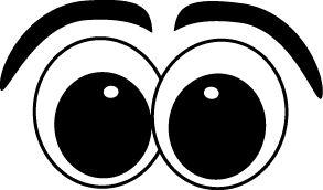 293x172 Googly Eyes Clip Art
