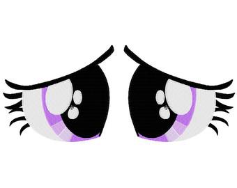 340x270 Sad Eyes Clip Art Cliparts