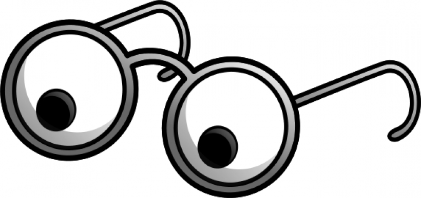 820x387 Eyes With Glasses Clipart Eyes With Glasses Clipart Glasses Clip