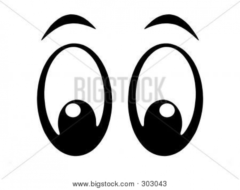 820x650 Eyes Looking Down Clipart Eyes Looking Down Clipart Eyes Stock