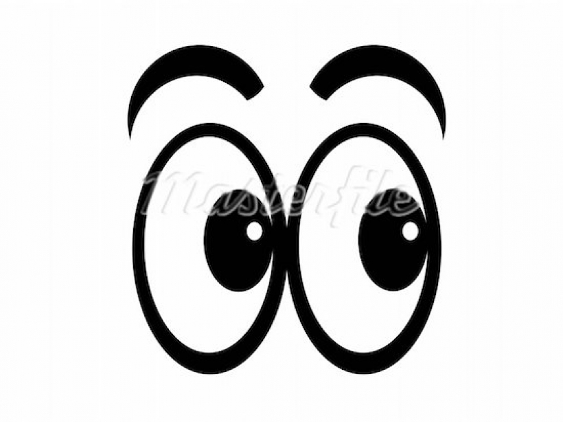 820x614 Clipart Eyes Looking Clipart Eyes Looking Eyes Looking Up Clipart