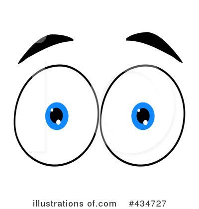 400x420 Eyes Clipart