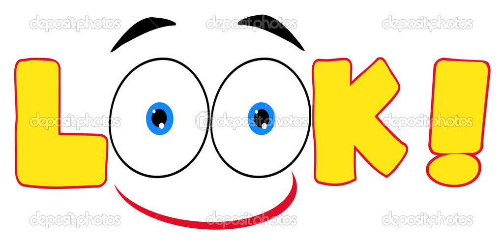1023x494 Cartoon Image Of Eyes Looking