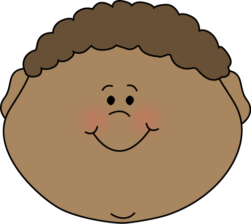 517x462 Little Boy Happy Face Clip Art Clipart Panda