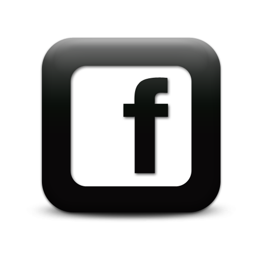 512x512 Facebook Logo Square Icon