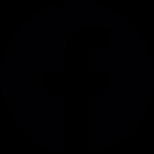 512x512 Facebook circular logo