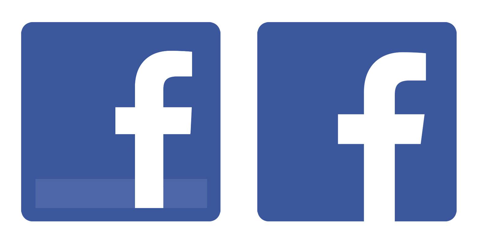 Facebook clip art. Logo clipart free download