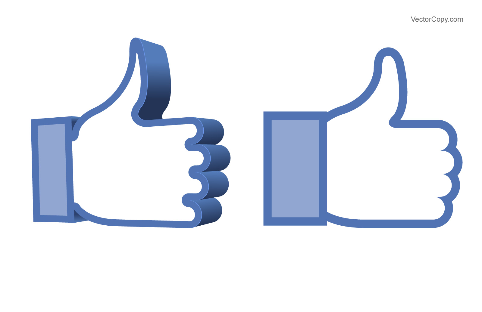1600x1037 Facebook Like Sign Clipart