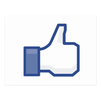 324x324 Facebook Thumbs Up Cards