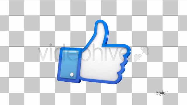 640x360 Graphics For Facebook Thumbs Up Graphics