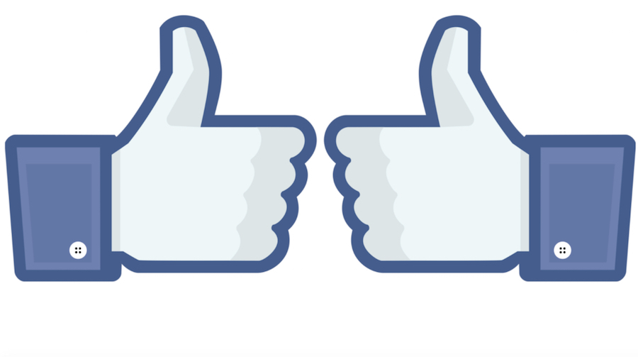 900x503 Just One Like And Facebook Advertisers Can Know All About You