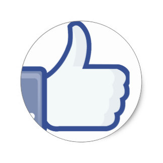 324x324 Thumbs Up Stickers Zazzle
