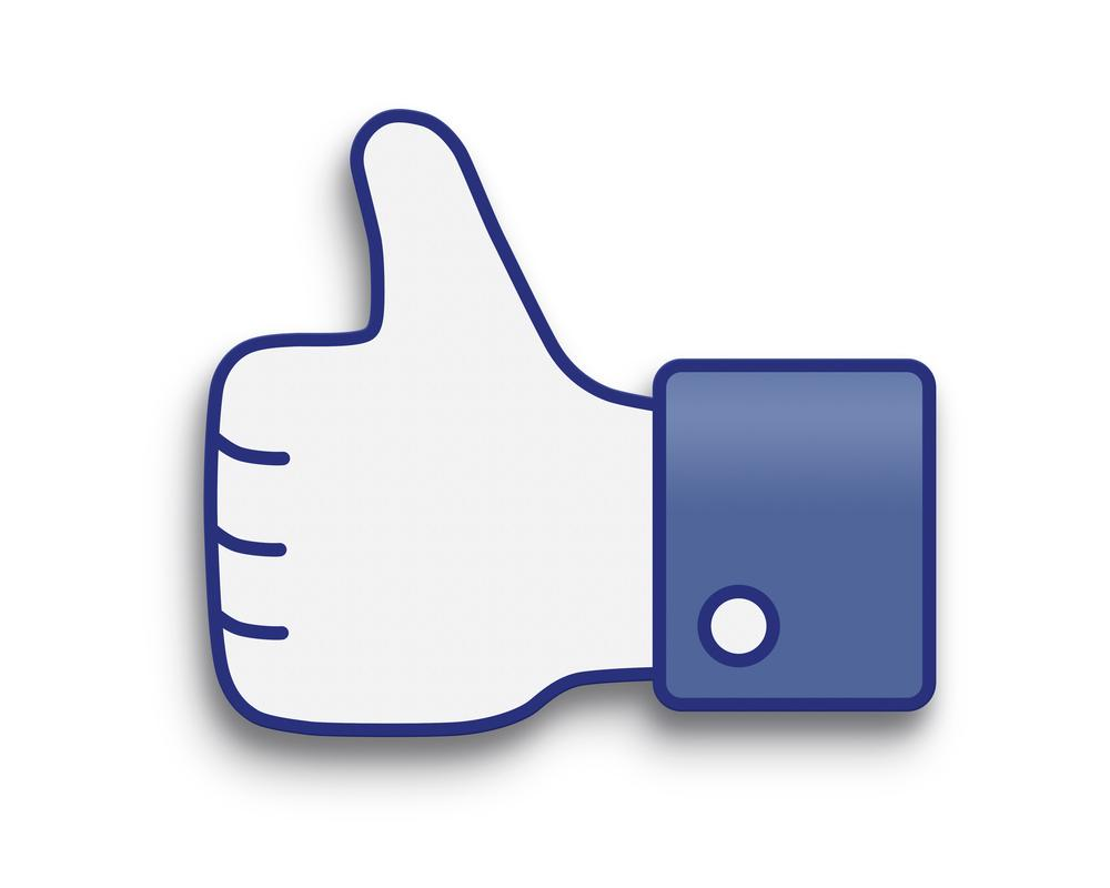 1000x800 Top 10 For Thumb Up Icon Facebook Thumbs Drawing