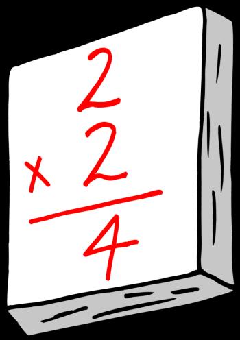 350x496 Multiplication Blue Cross Clip Art Vector Free Clipart Images