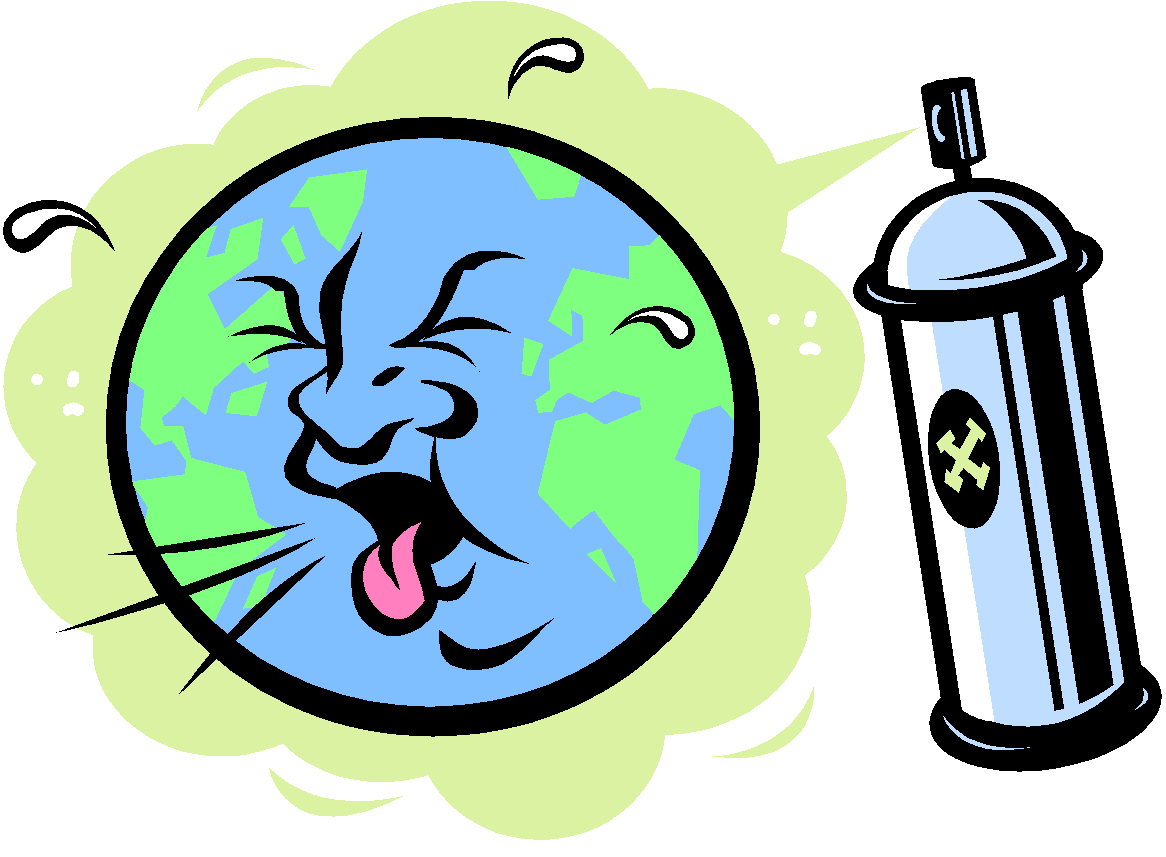 1166x857 Pollution Clipart Transparent