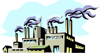 350x186 Factory Clipart Industrial