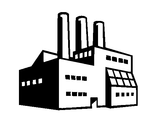 547x417 Factory Clipart Industrial Revolution