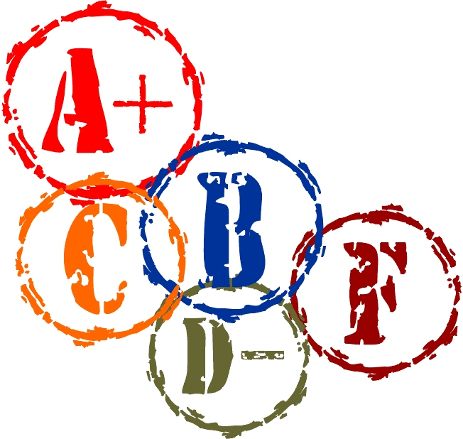 652x618 Fail Clipart Gpa
