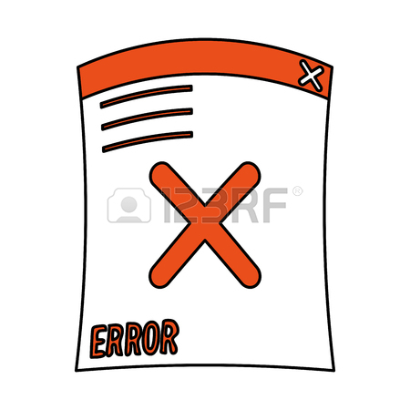 Failure Clipart