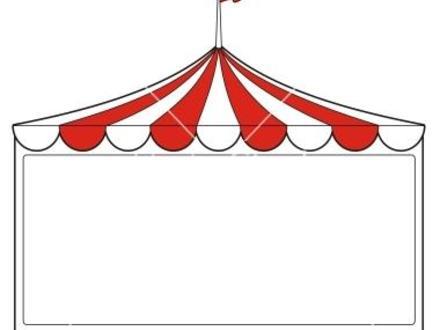 Fair Tent
