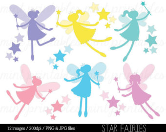 340x270 Fairy Clipart Garden Fairies Clip Art For Fairy Birthday